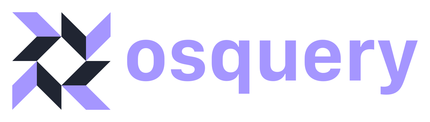 Monitoring macOS hosts with osquery - Kolide