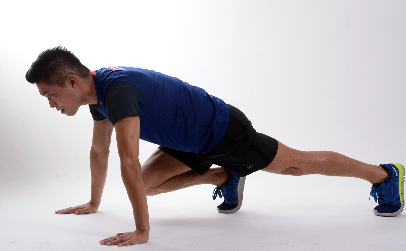 Home Exercises You Can Do During Coronavirus Elemental