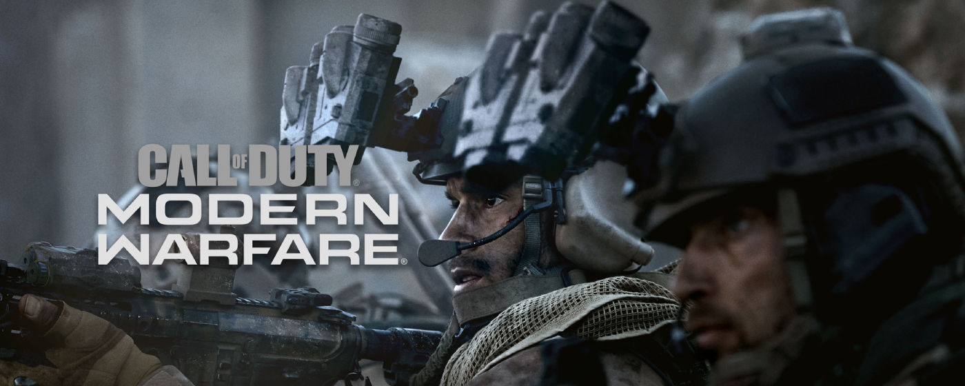 Call Of Duty Modern Warfare Multiplayer Modes In 2020 By