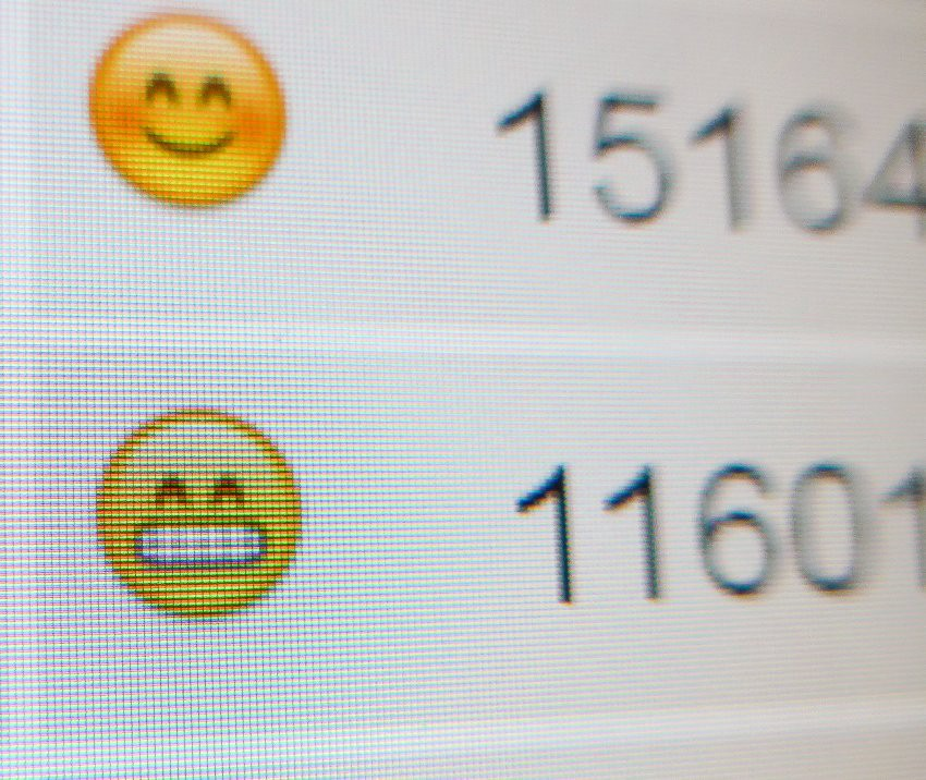 How I Built Emojitracker - Matthew Rothenberg - Medium