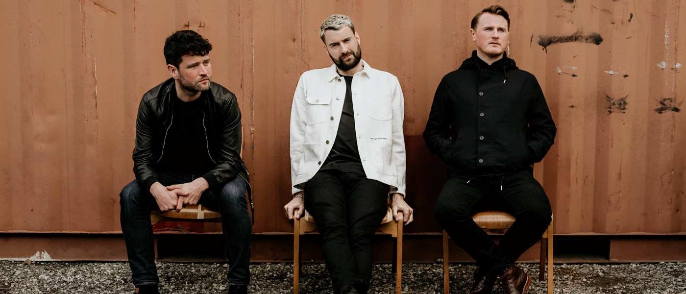 The Courteeners — More. Again. Forever. - You! Me! Dancing! - Medium