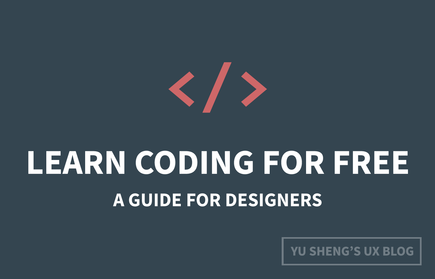 best way to learn coding for free