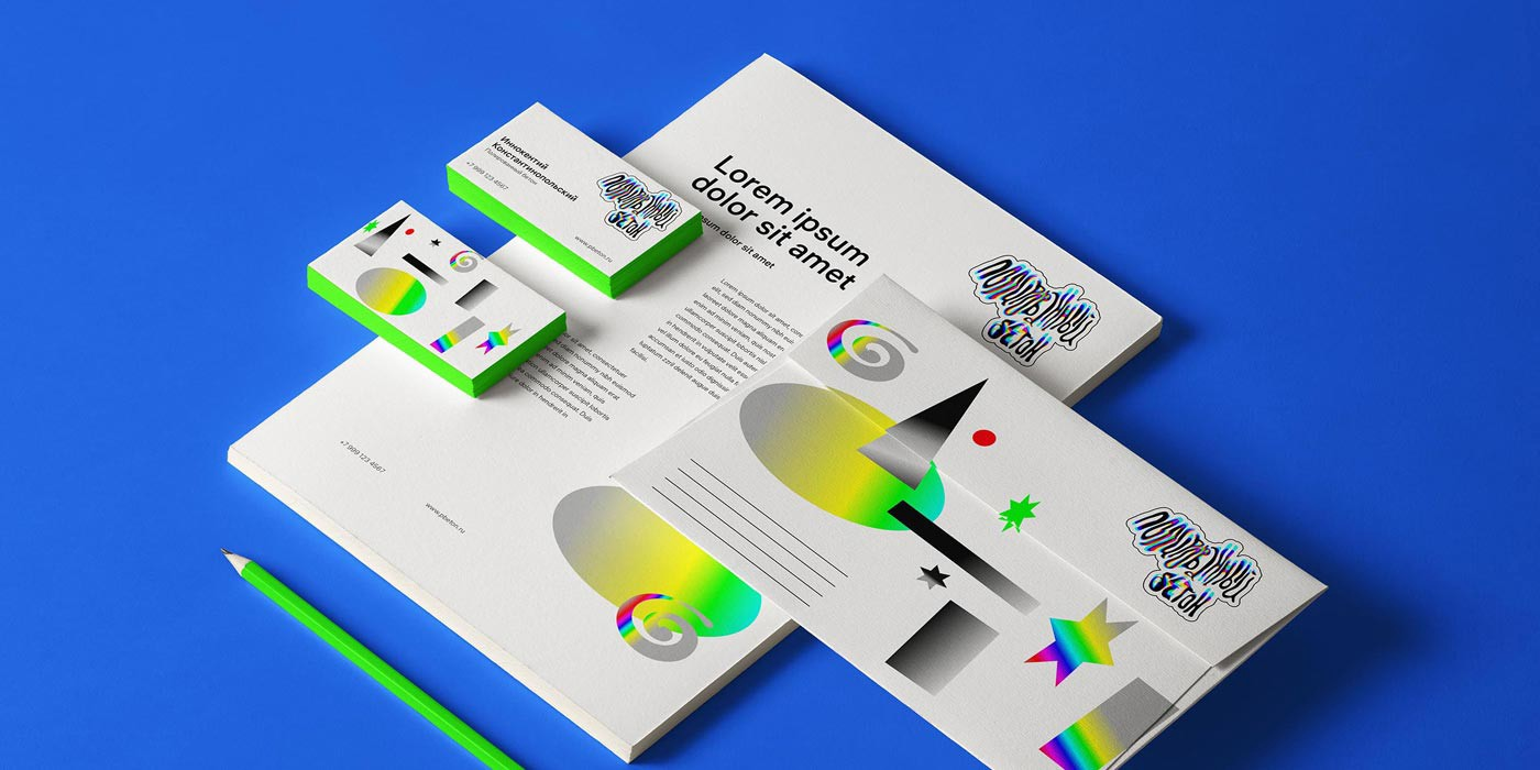 The Future Of Logo Design By Art Lebedev Studio Genius Or