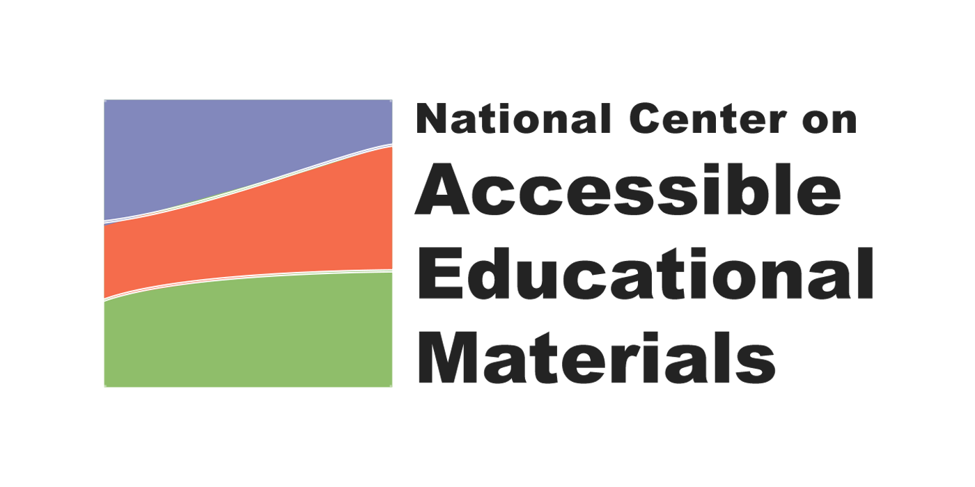 National Center on Accessible Educational Materials