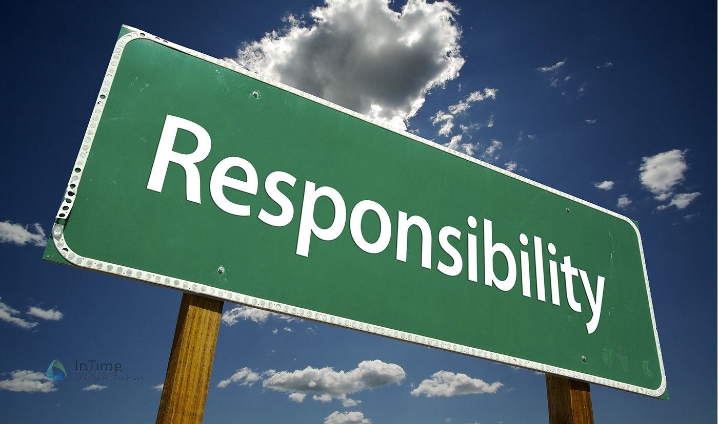 Being Responsible - Law Turley - Medium