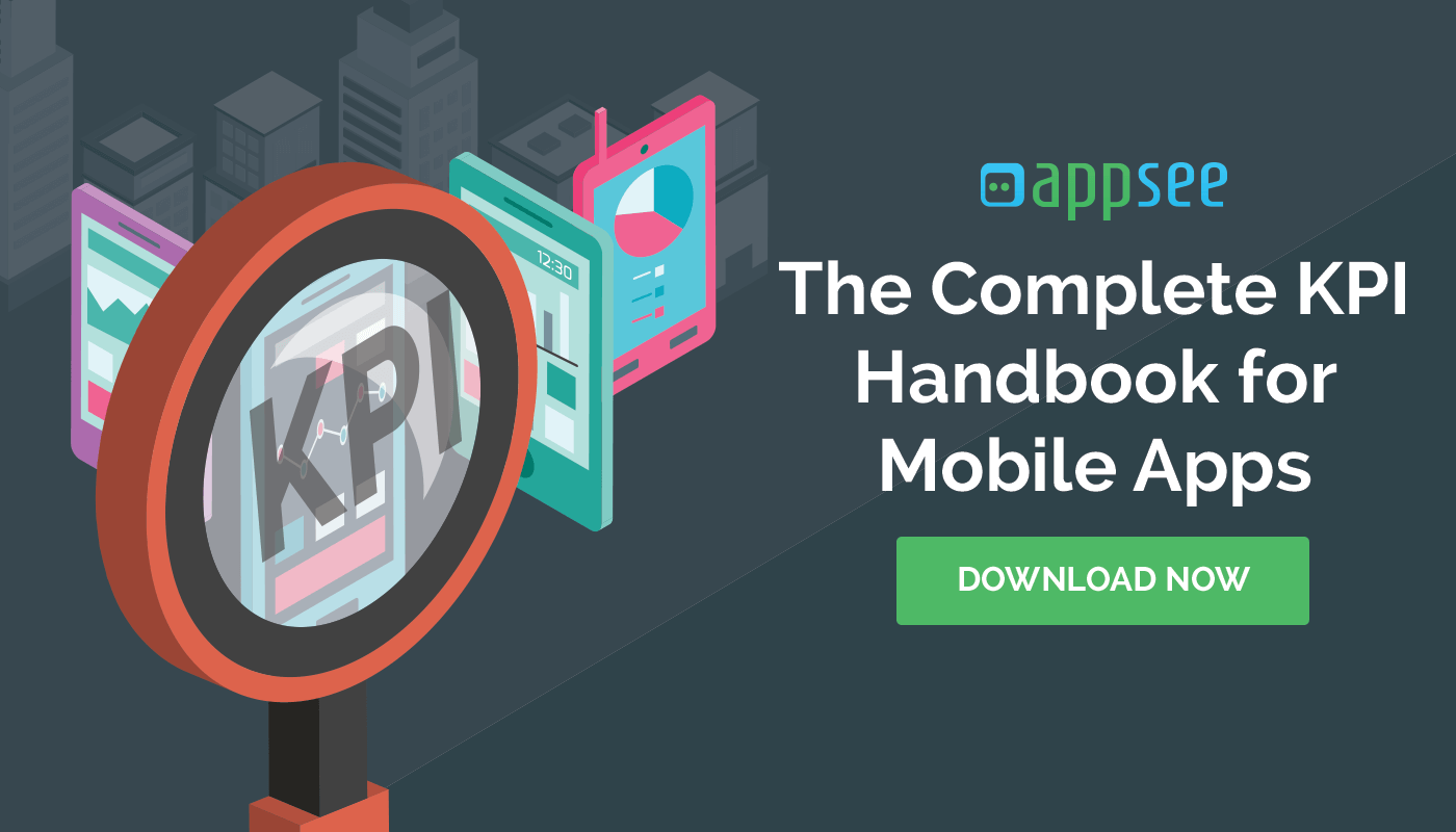 Free Ebook The Complete Kpi Handbook For Mobile Apps