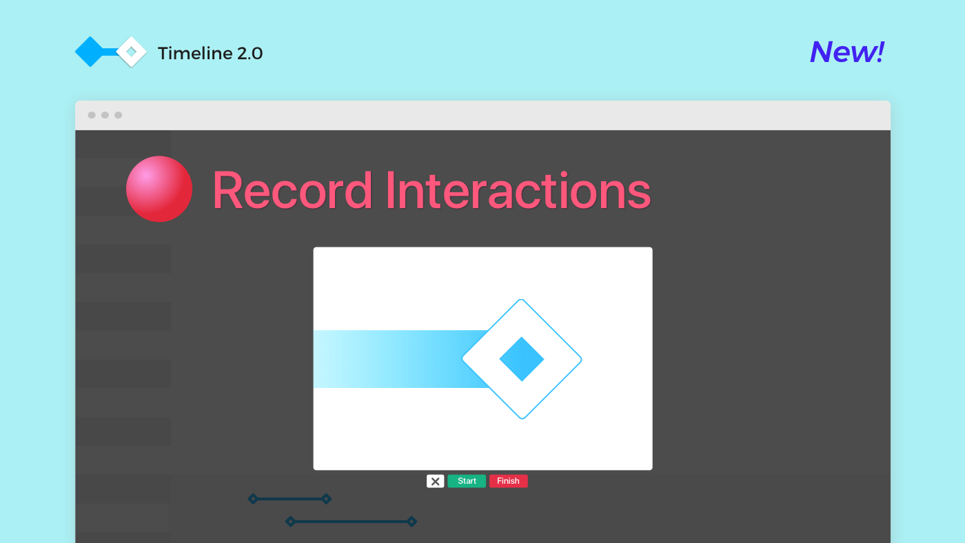 Record a Video for your Interactions in Sketch - Design +