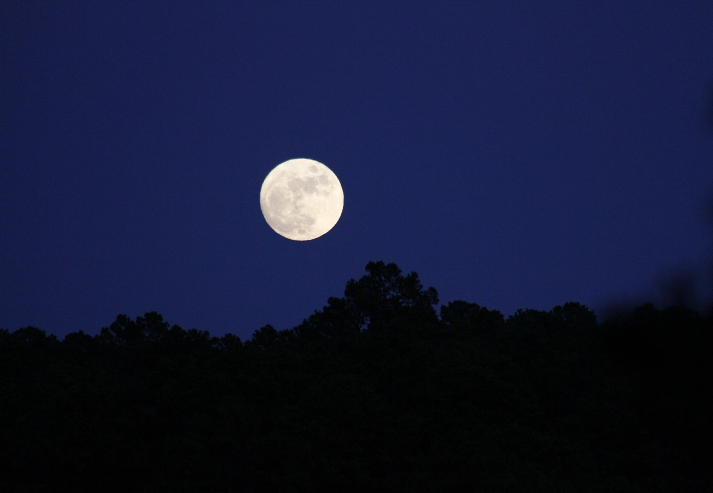 Full Moon Rising: Our Monthly Pilgrimage - Thomas S  Bremer