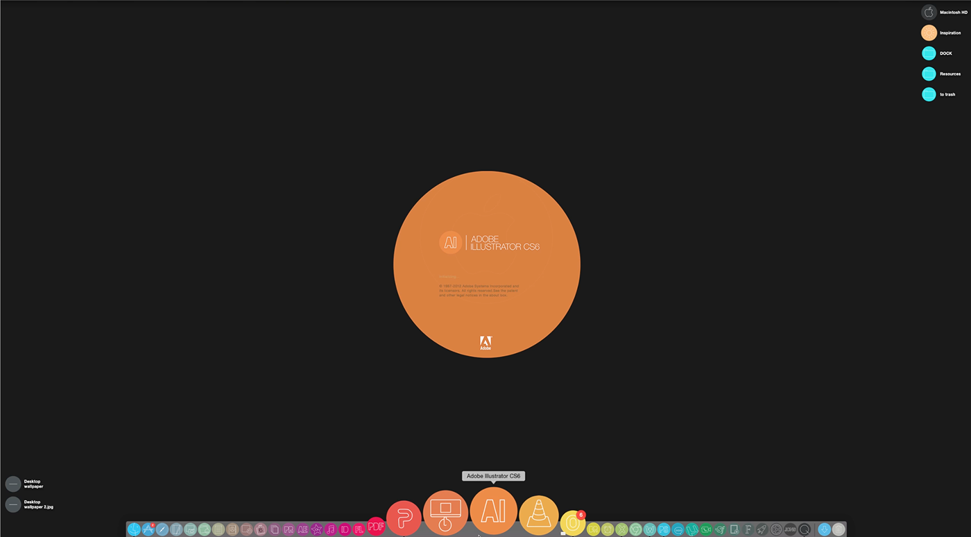 You're Missing Out on a More Beautiful Mac Desktop - Owen
