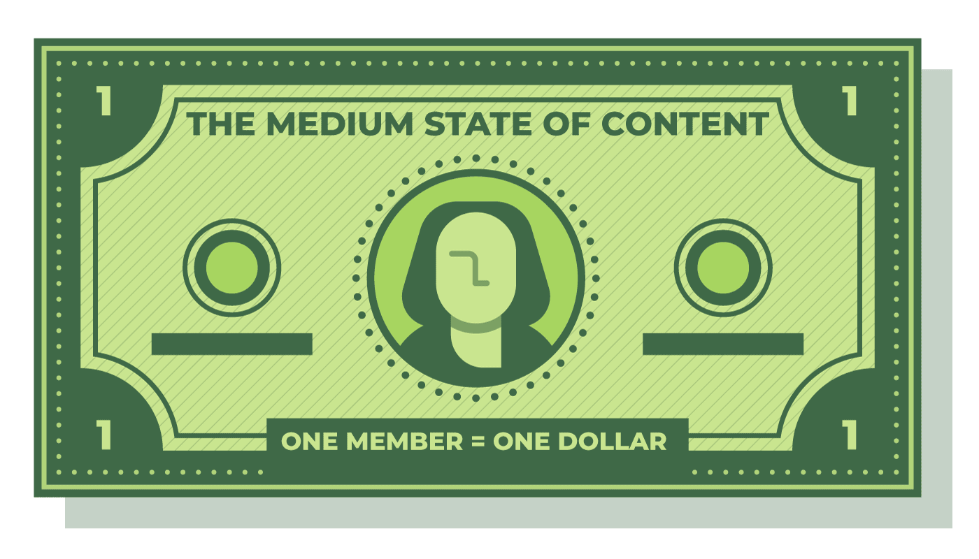 The Only Stat That Matters On Medium - Noteworthy - The