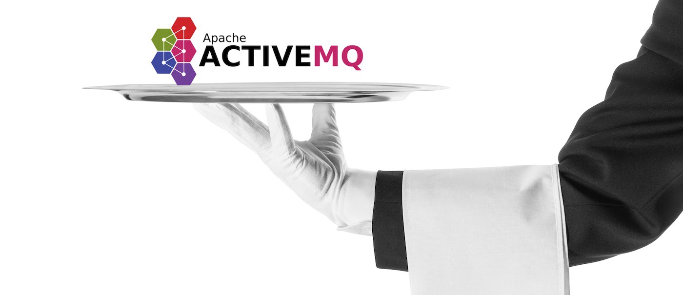 From ActiveMQ To Amazon MQ : Why And How We Moved To AWS's