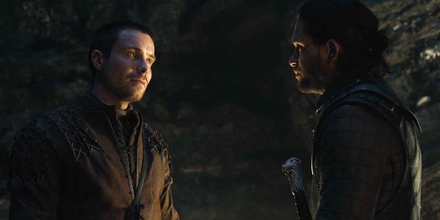 5 Important Characters In Game Of Thrones Season 8