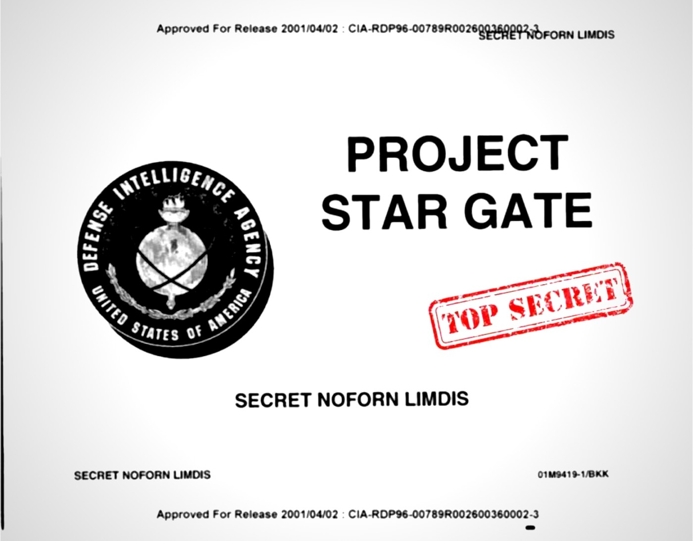 STARGATE: A Timeline of the American Government's Secret Psychic Program |  by Monad Mantis | Remote Viewing Community Magazine | Medium