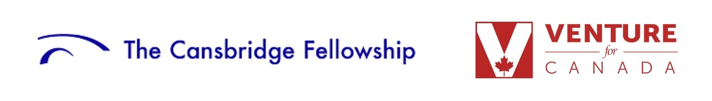 The Cansbridge Fellowship and Venture for Canada Partner to