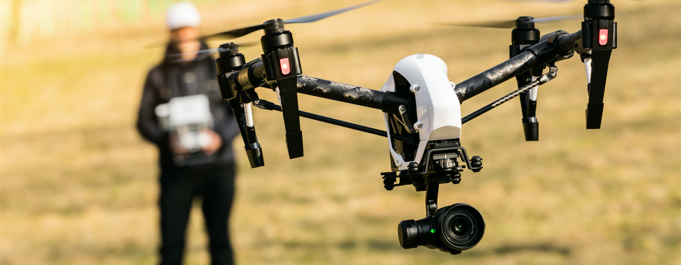 Commercial Drone Pilots Contract Out Or Hire In House