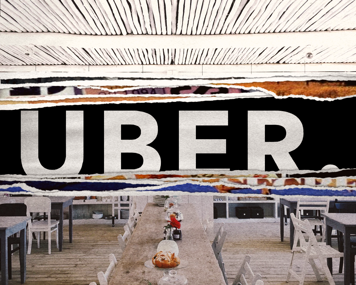 Uber's Credit Card Is Bankrupting Restaurants… and It's All