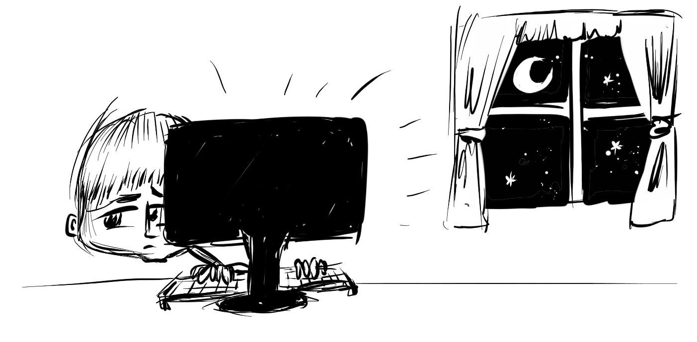 Moonlighting or deep-dive? - The Startup - Medium