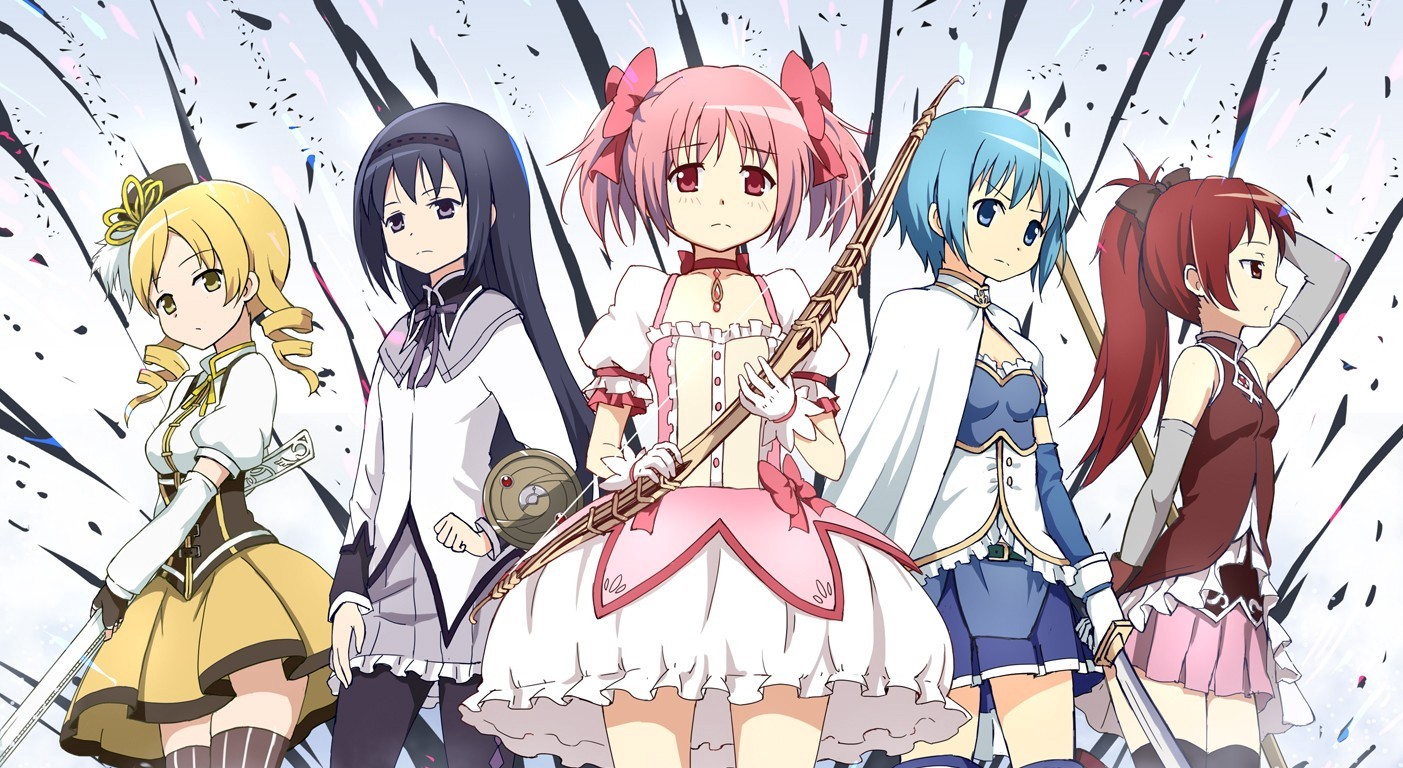 Image result for madoka magica