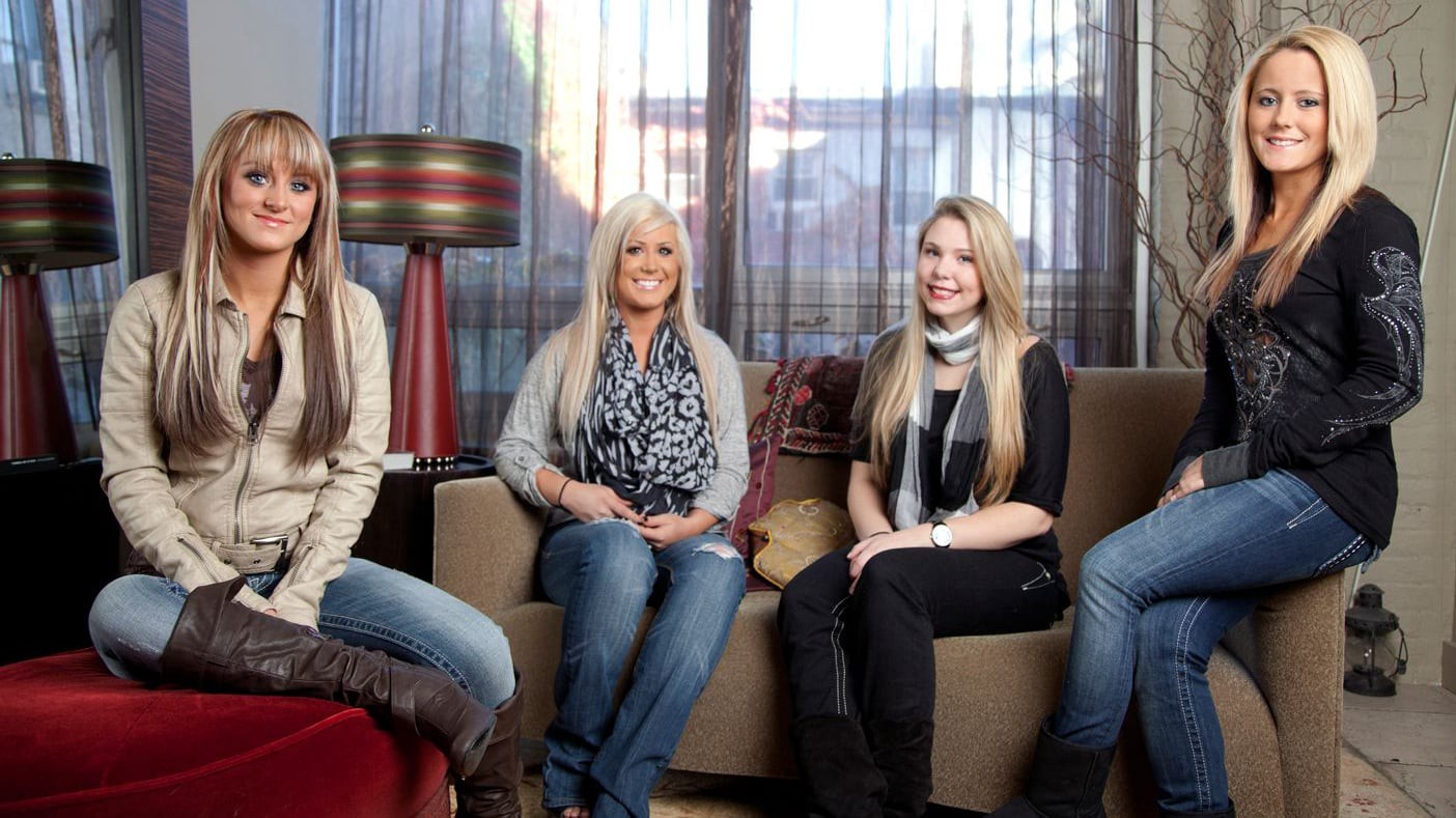 Download Teen Mom Free Episodes  Background