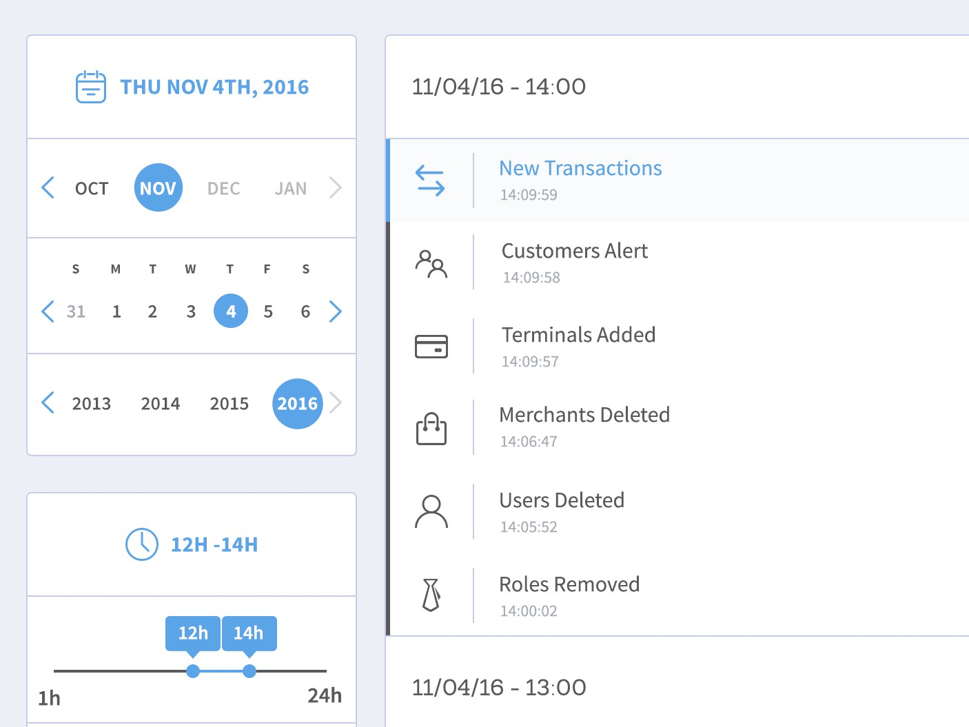 How to Design a Perfect Date Picker Control? | by Saadia Minhas | UX Planet