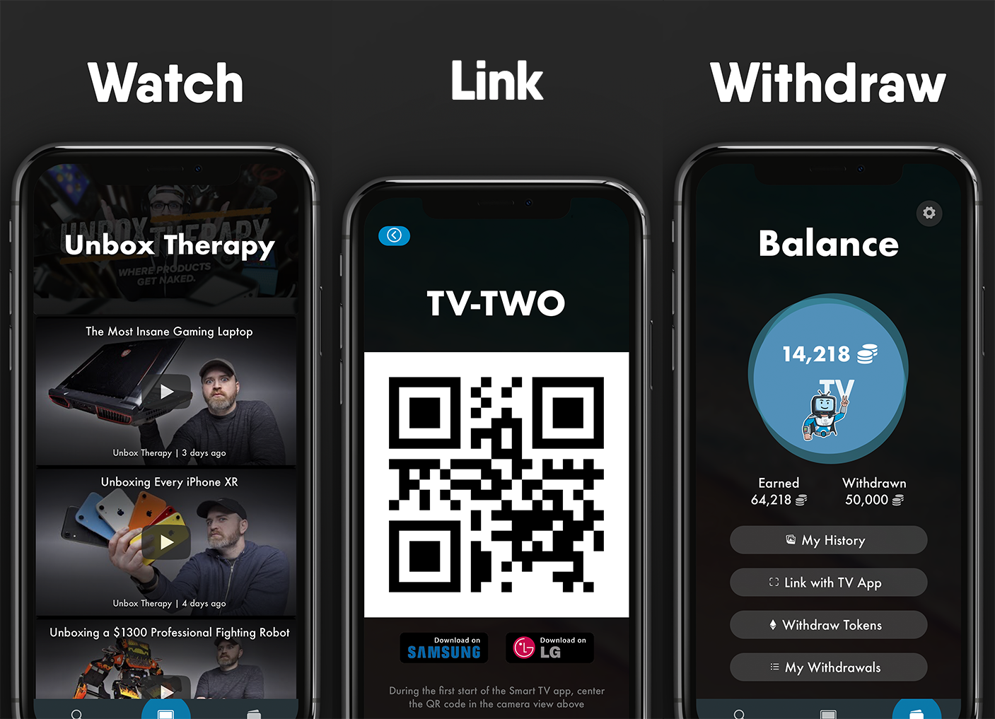 TV-TWO Community Update #2. Mainnet Launch & Mobile Apps | by TV-TWO | TV- TWO | Medium