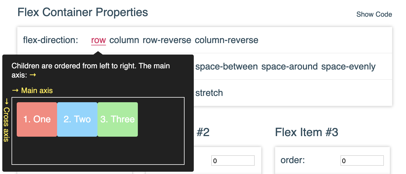 Learn CSS Flexbox with Interactive Playground - ITNEXT