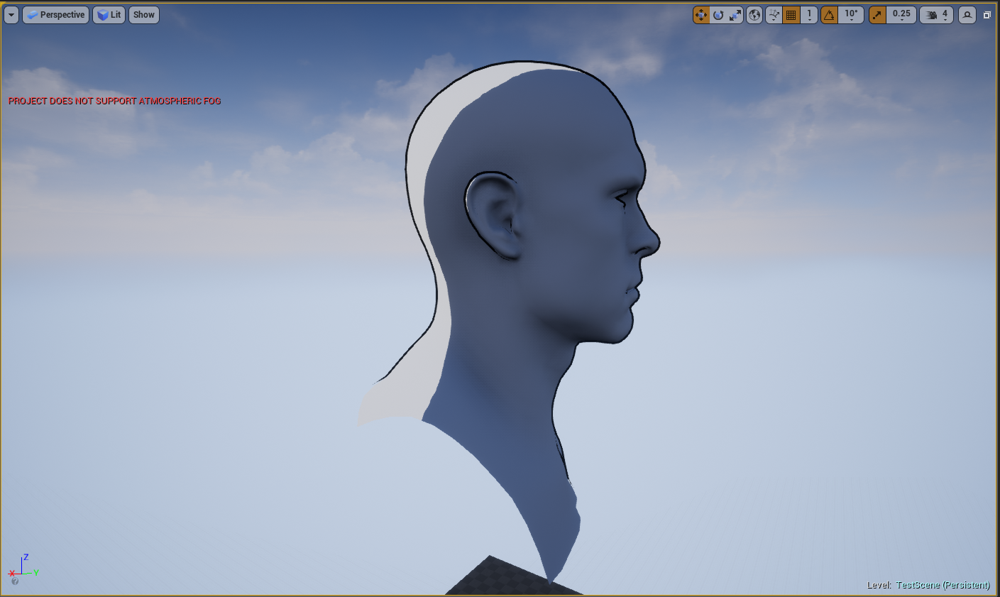 Unreal Engine 4 Rendering Part 6: Adding a new Shading Model