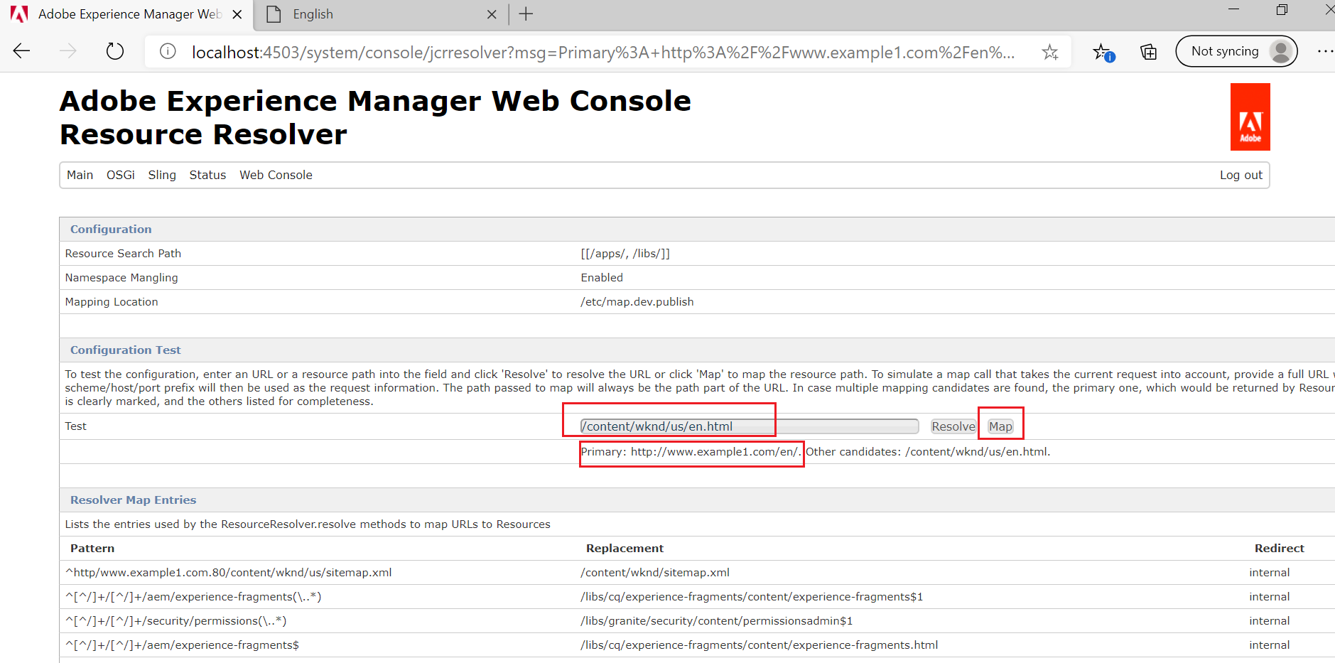 sling-resource-mapping-in-adobe-experience-manager