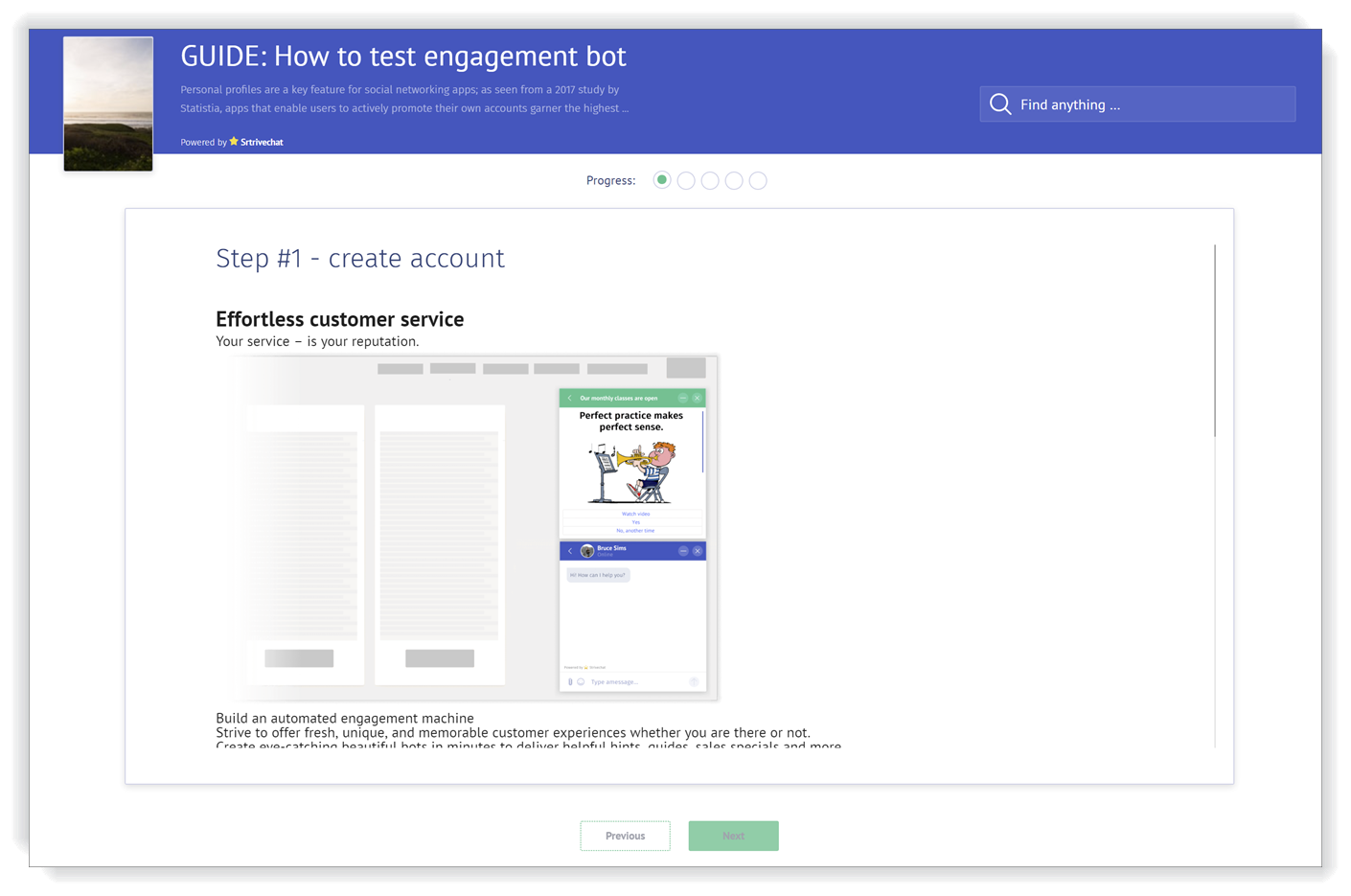 9 of the Most Useful Website Chatbot Engagements You Need to
