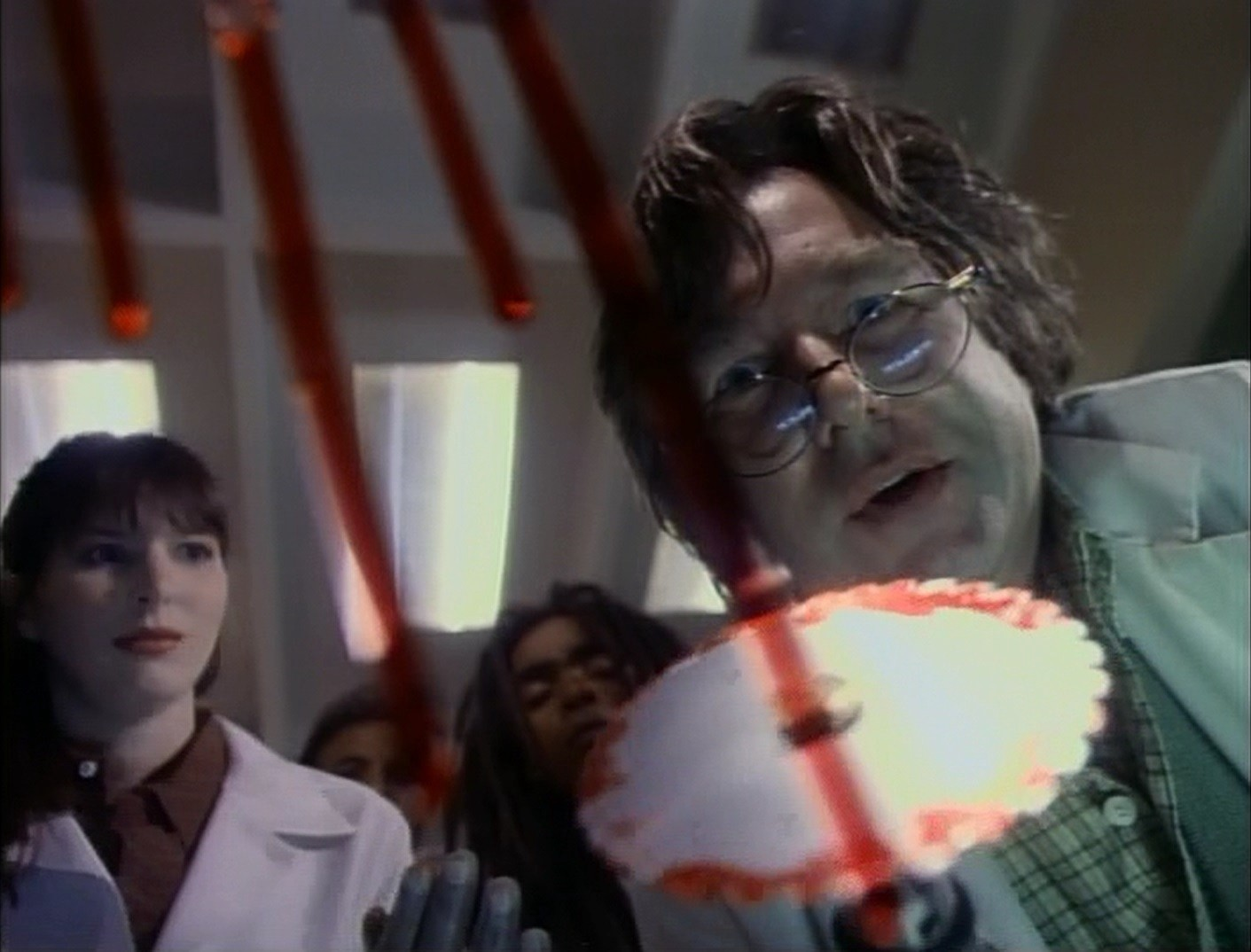 Tales from the Crypt episode review — 3.4 — Abra Cadaver | by Patrick J Mullen | As Vast as Space and as Timeless as Infinity | Medium