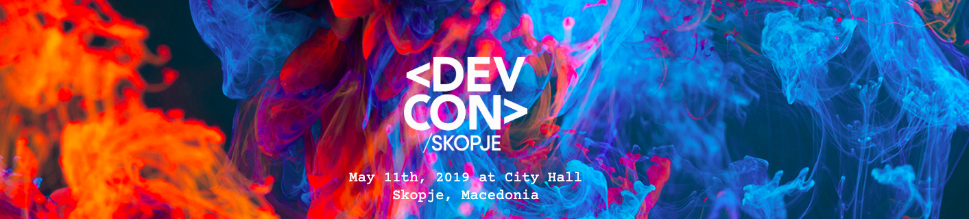 By developers, for developers — DevCon 2019 - Web Factory