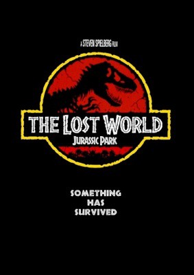Movie Review The Lost World Jurassic Park 1997 By Patrick J Mullen As Vast As Space And As Timeless As Infinity Medium