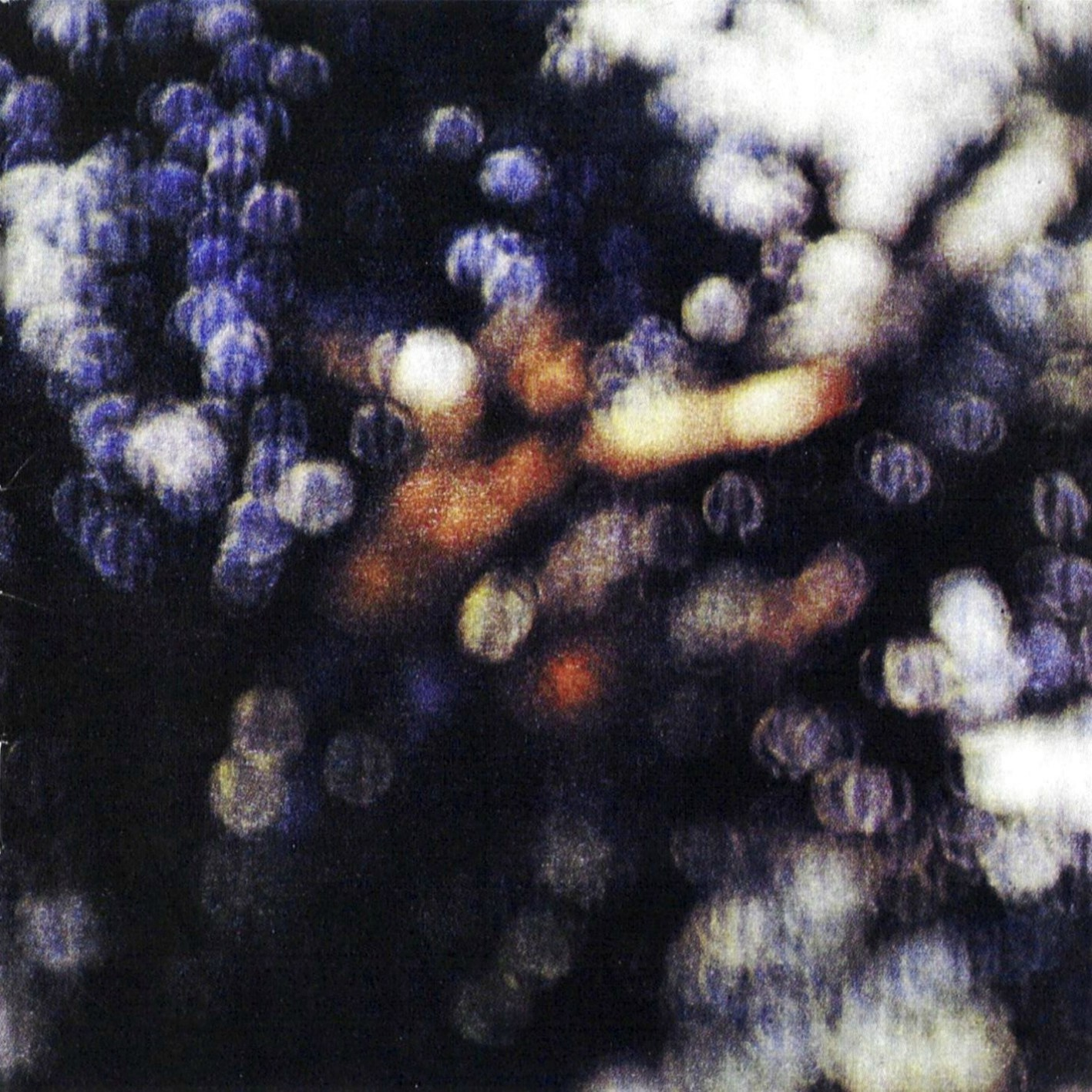 Film Score or Rock Album?: Obscured By Clouds (1972)