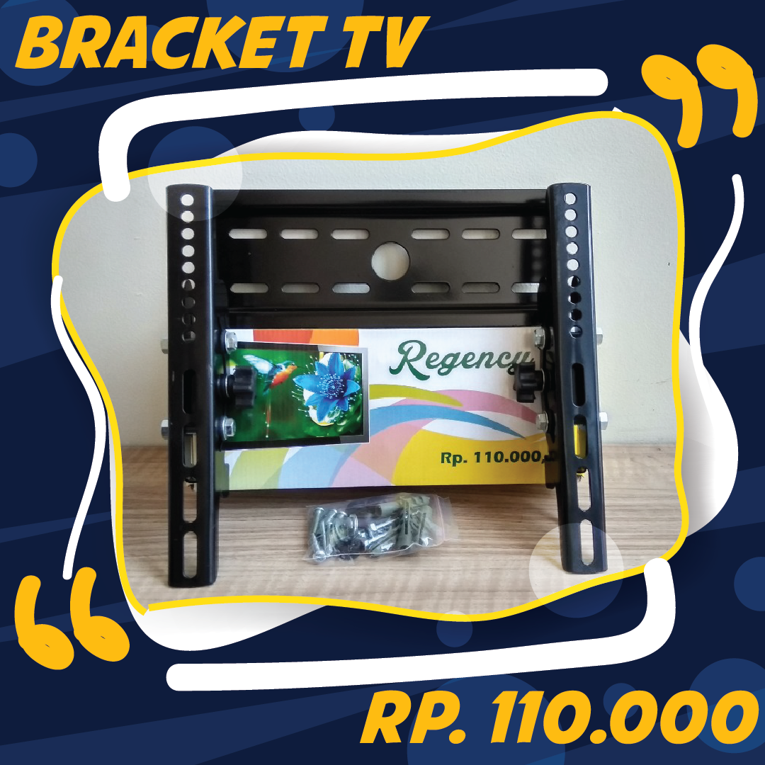 Wa 0896 3226 2844 Jual Bracket Tv 32 Inchi Bukittinggi Yogies