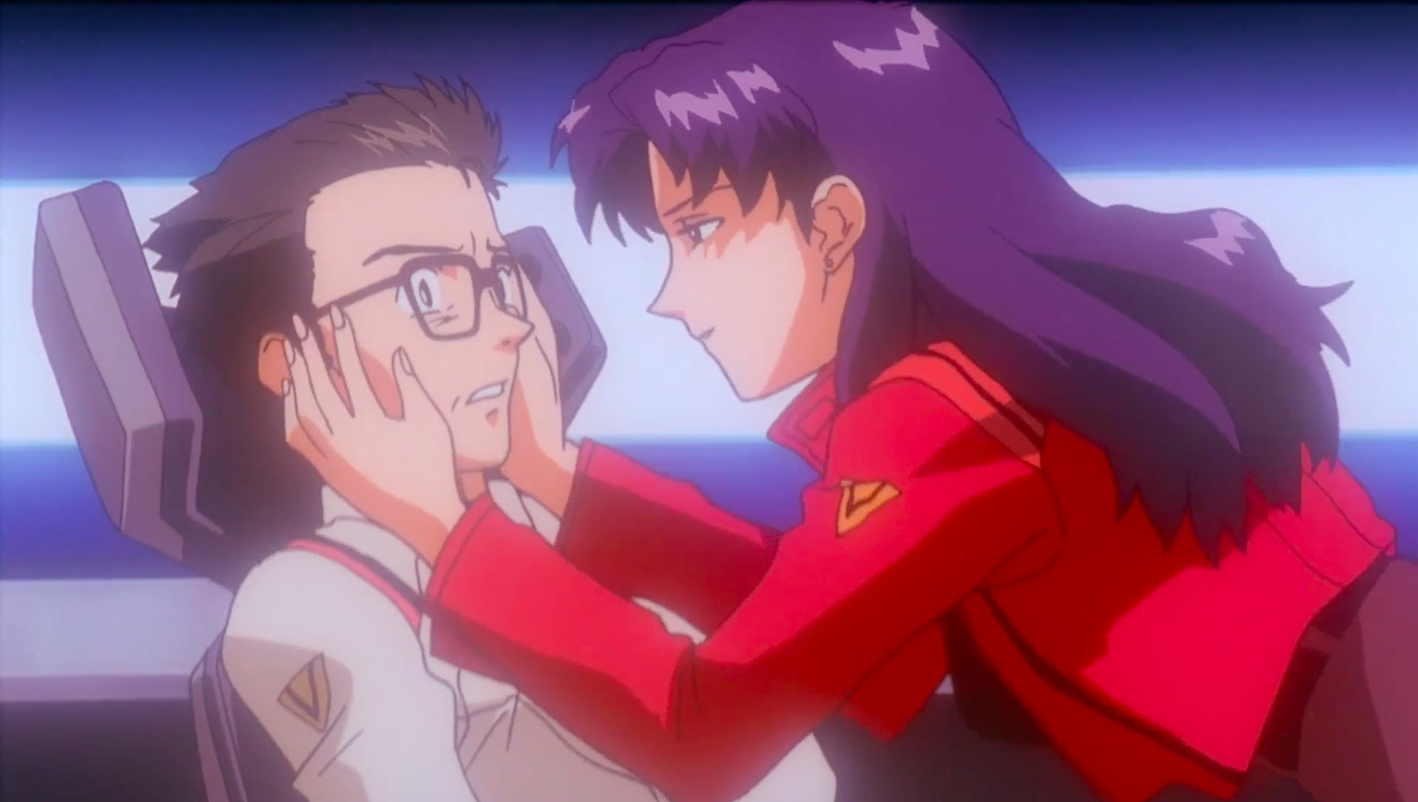 Why Neon Genesis Evangelion Is The Best Anime Ever Created By Giovanni Minelli Medium