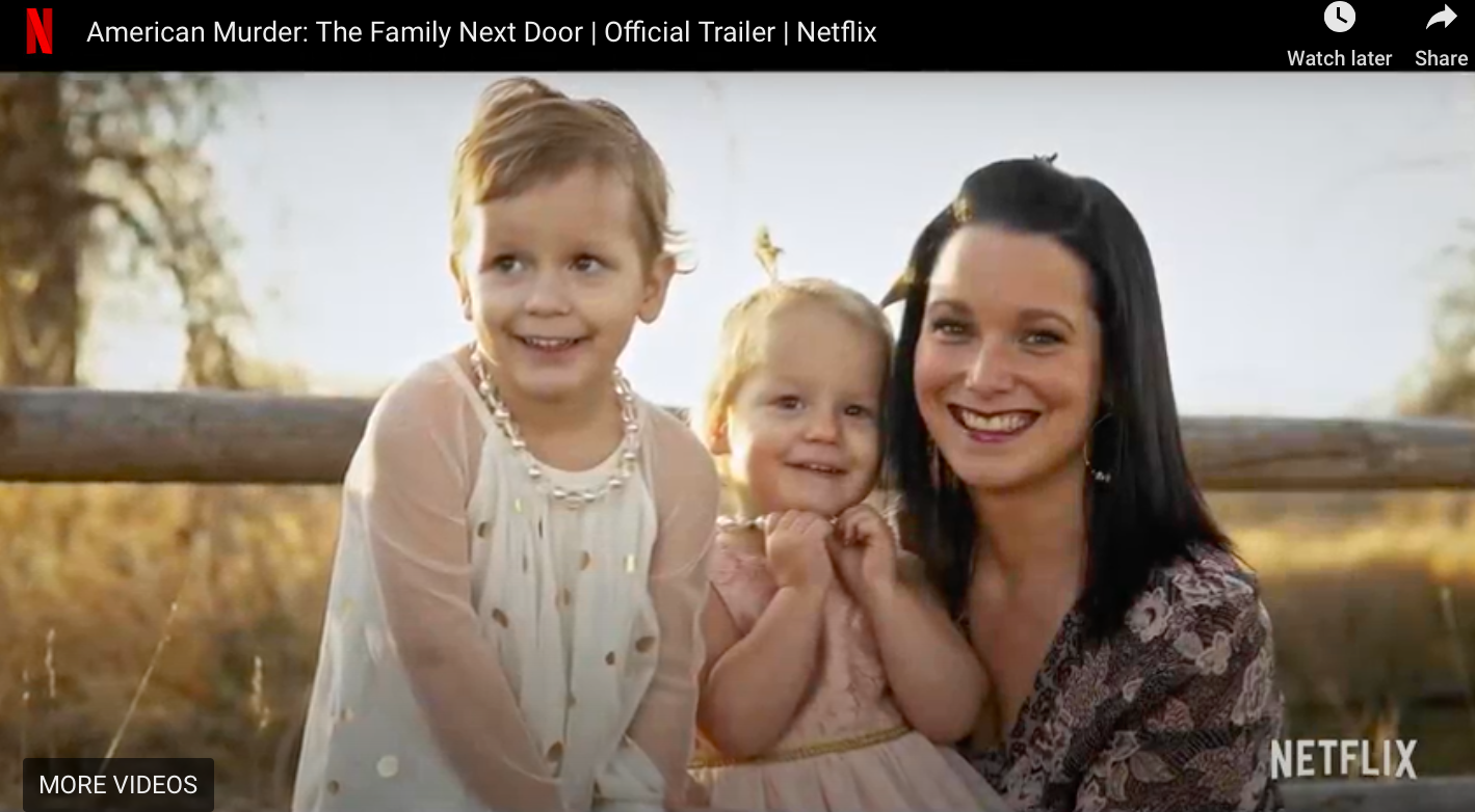 There S More To Chris Watts Murder Of His Family That Netflix Does Not Show By Jennifer Friebely Thoughts And Ideas Medium