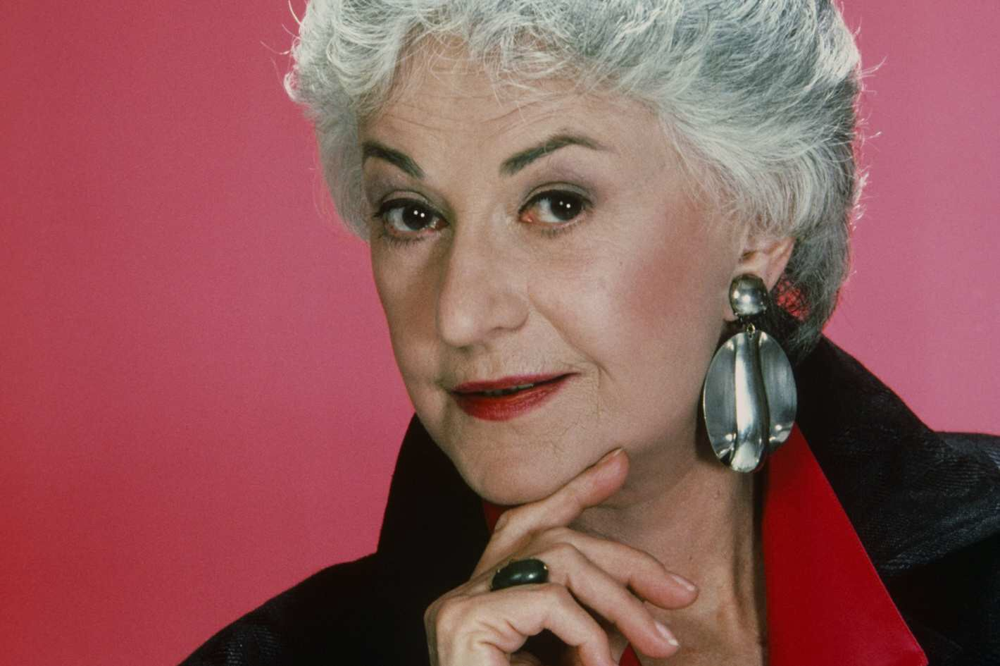 10 Years Later: The Legacy of Bea Arthur - Richard LeBeau
