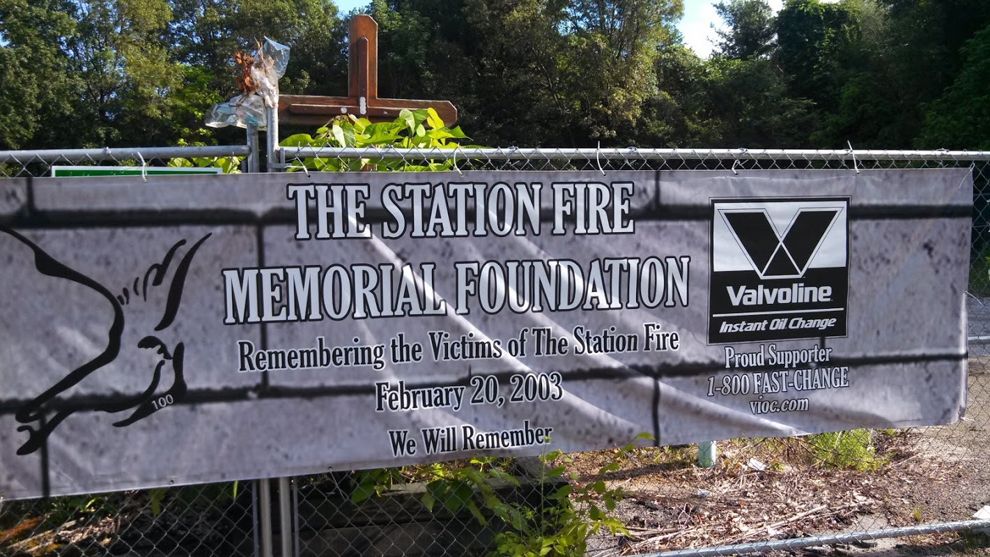 The Station Nightclub Disaster. ABOUT | by Benjamin Demers | Medium