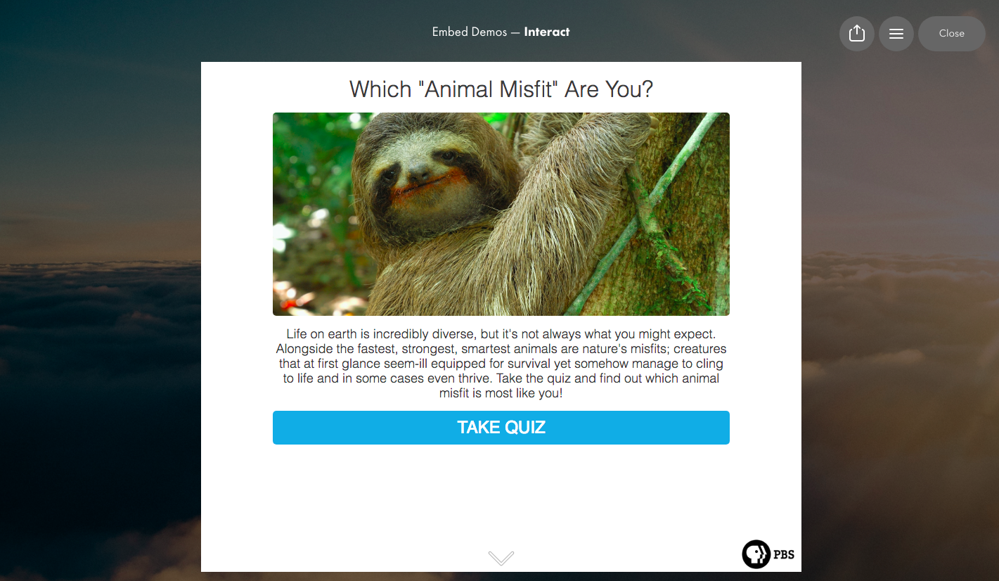Secret Widgets: Forms, Quizzes, Tagged Images and 2 more
