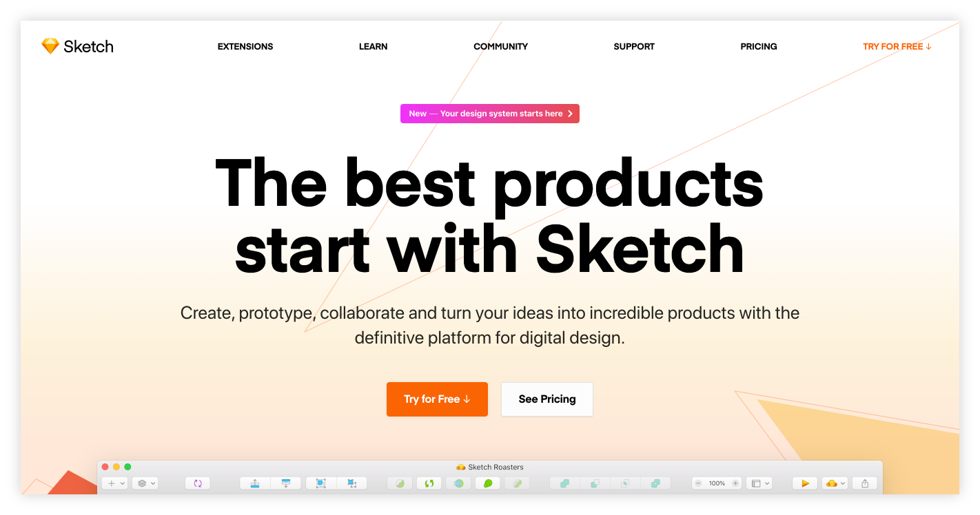 Top Ui Ux Design Tools Tools To Use In 2020 For User Interface By Cristian Radu Ux Planet