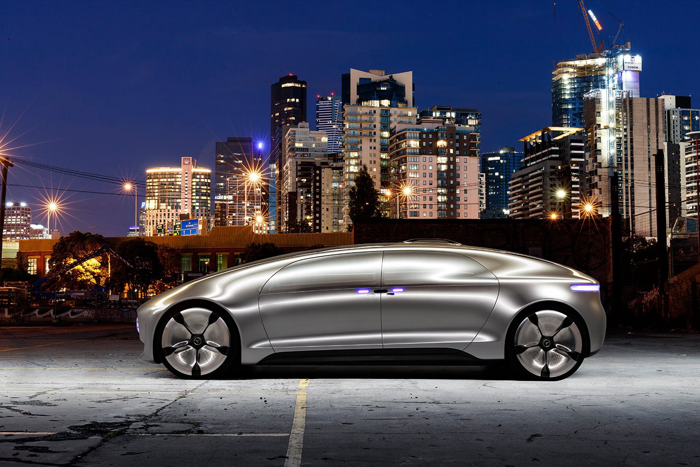 Mercedes F 015 >> Mercedes Benz F 015 Luxury In Motion Future Today Medium