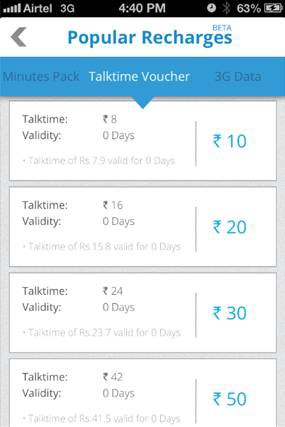 Paytm's mobile app  It glitters and is gold  - Paytm Blog