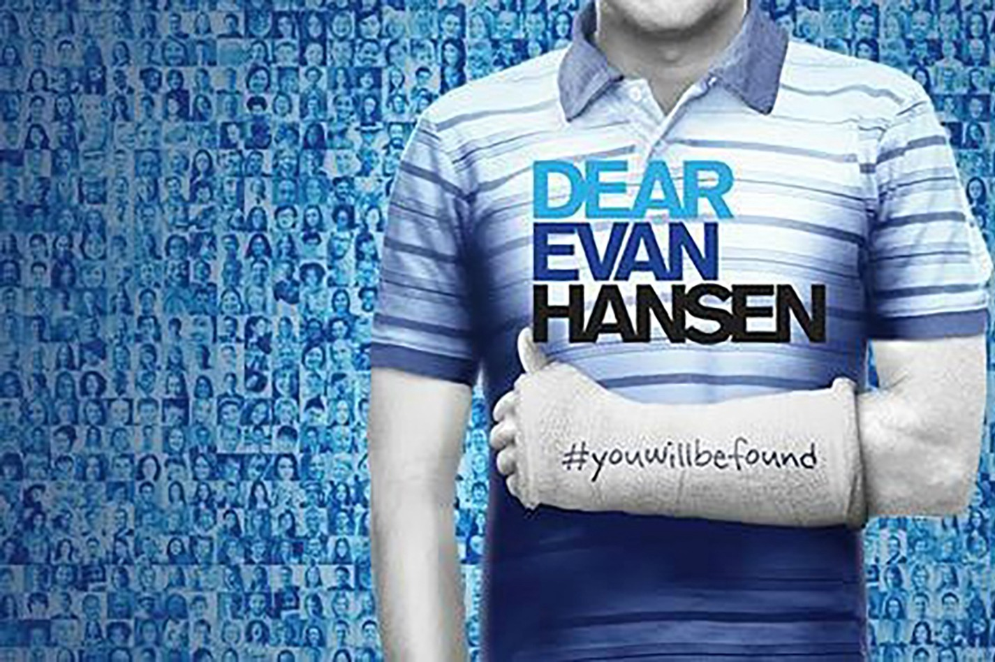 Story of Dear Evan Hansen - Jennifer Poon - Medium