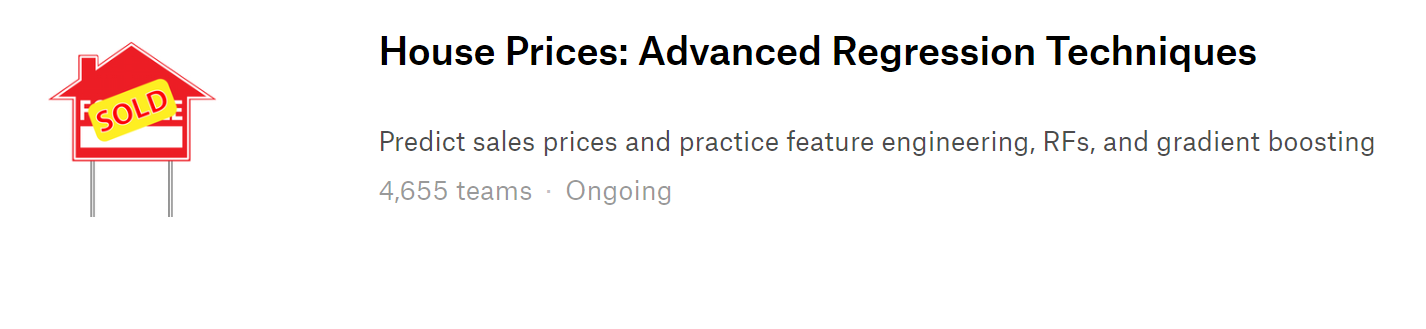 House Prices Prediction using Andrew Ng's Machine Learning