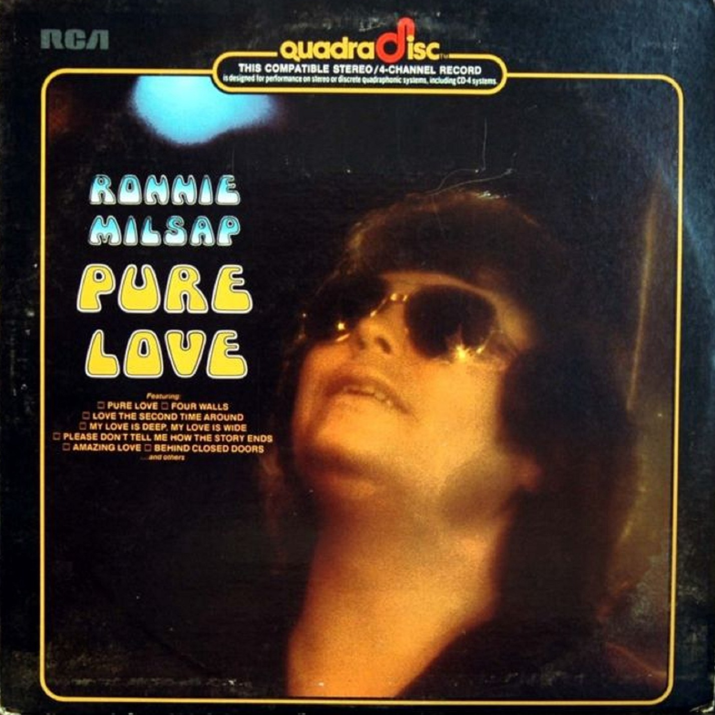 More thunder on the piano — Ronnie Milsap relives Memphis