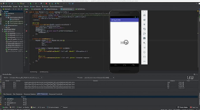 Various methods to debug HTTP traffic in Android applications