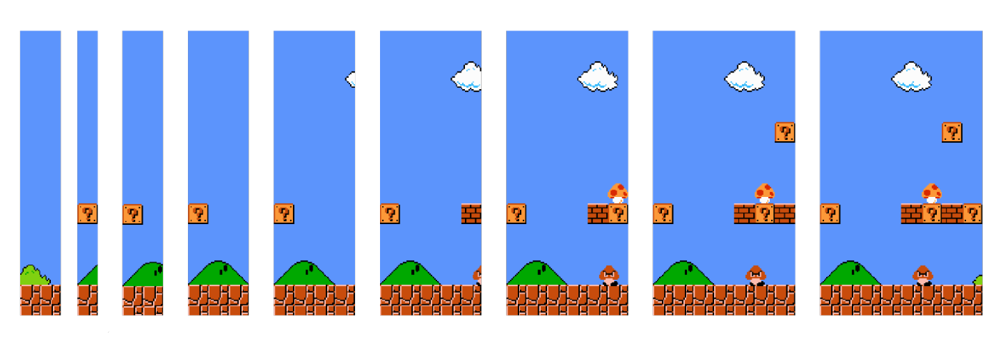 The Super Mario Makers: How Machine Learning is Building