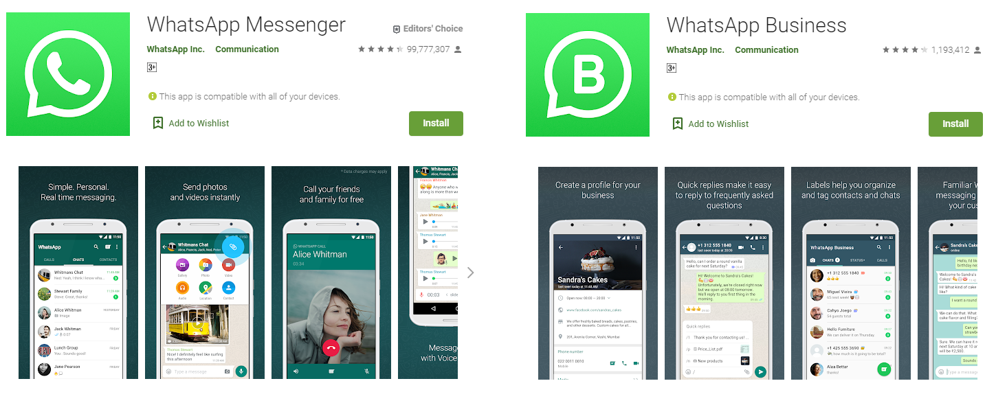 Whatsapp Business Every Reason Why Brands Need This App In 2020 By Thedigitalfellow Medium