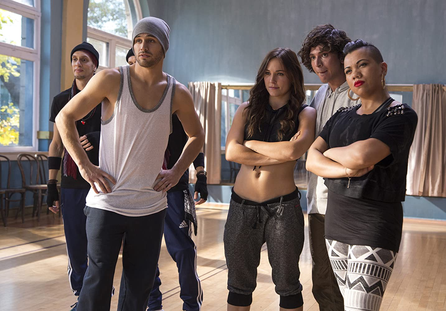 watch step up all in online free