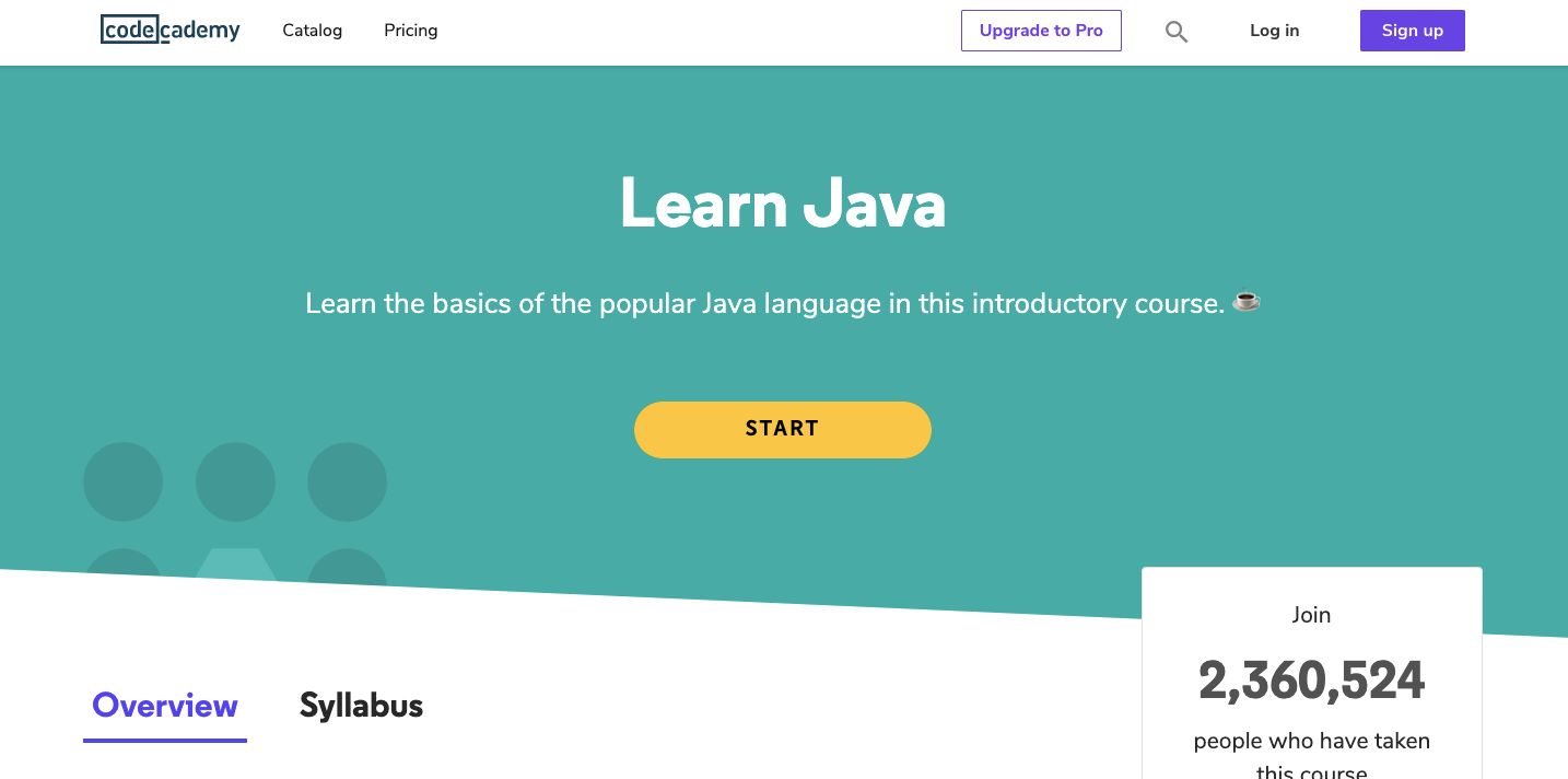 Want to Learn Java Quickly? Burn All Your Java Tutorial Books